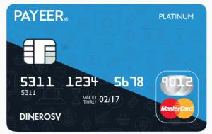 Tarjeta-Payeer-Mastercard